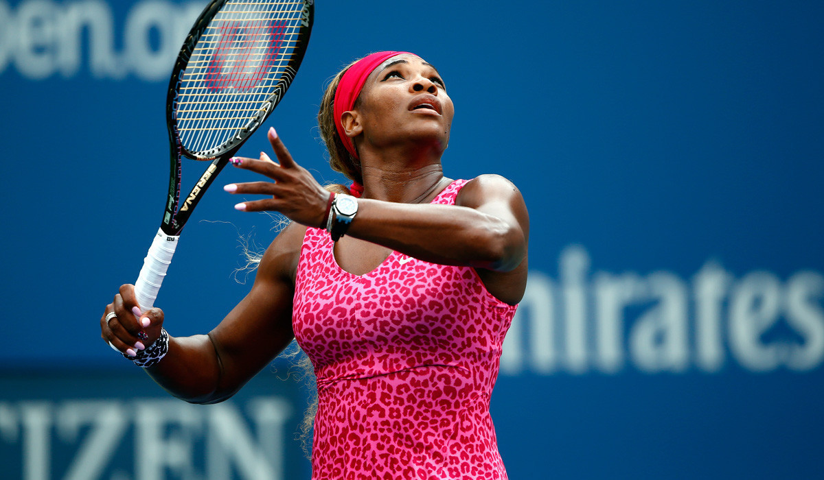 Serena Williams, Novak Djokovic reach U.S. Open quarterfinals