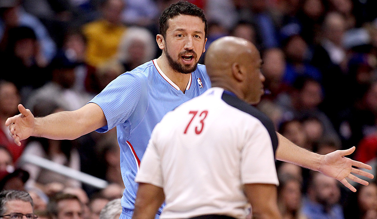 Clippers expected to re sign Hedo Turkoglu this week LA Times