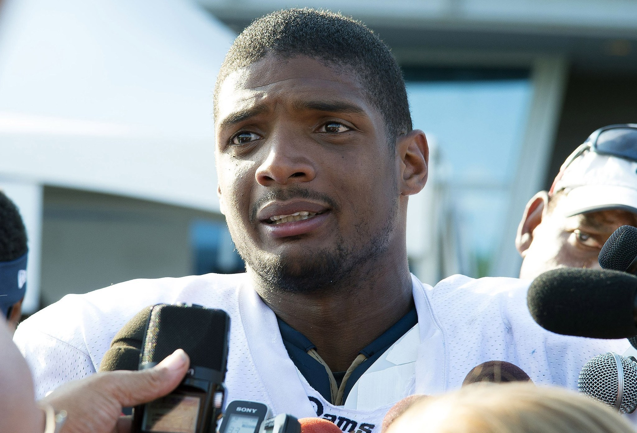 Michael Sam Not Signed To Rams Practice Squad Chicago