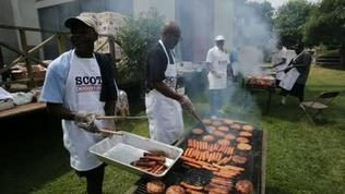 Bobby Scott's 38th. Annual Labor Day Picnic