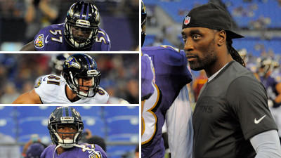 With season opener Sunday vs. the Bengals, Ravens still face a …
