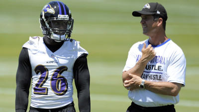 Ravens news, notes and opinions ahead of the season opener vs. …