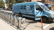Divvy data determines station needs