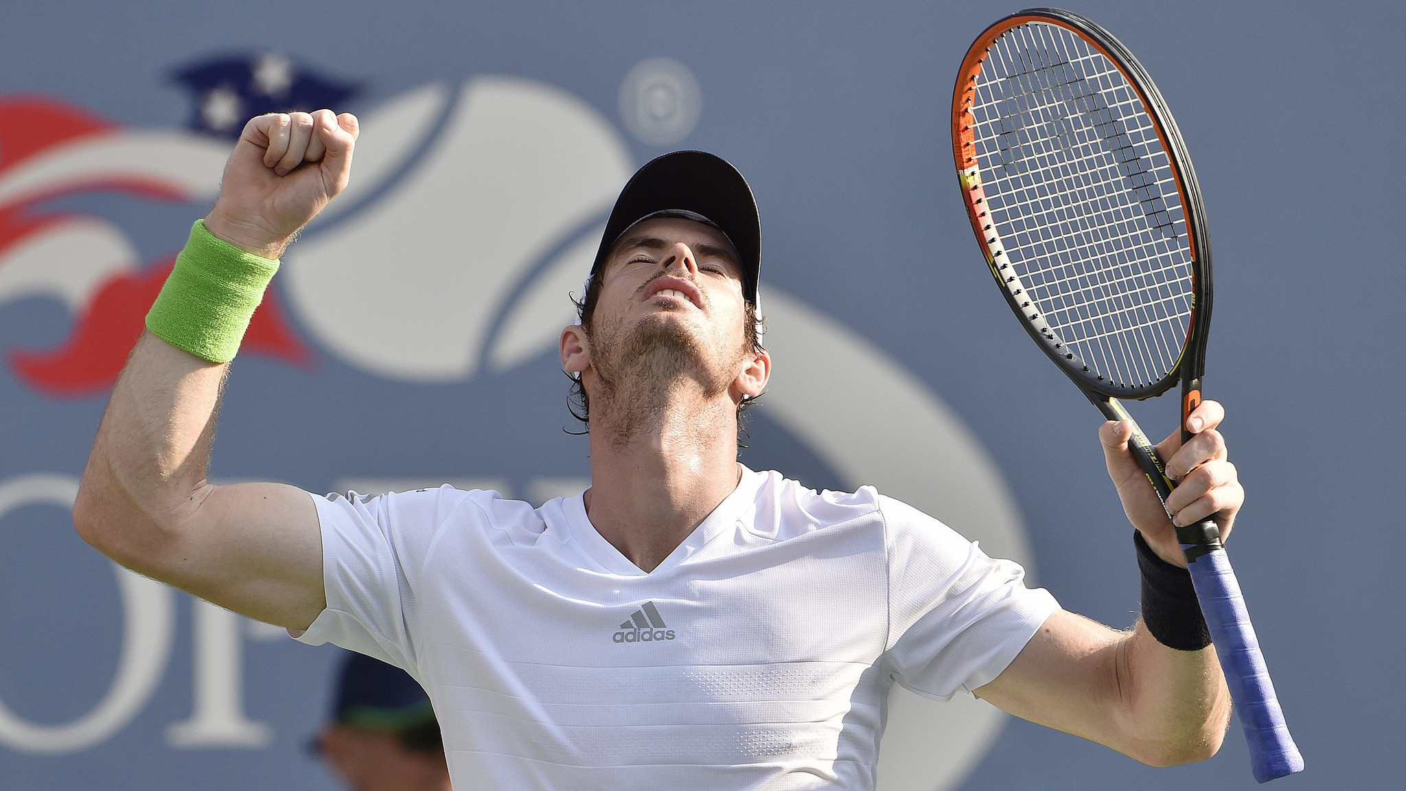Andy Murray looks more like himself in win over Jo-Wilfried Tsonga