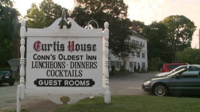 Gordon Ramsey Visits State's Oldest Inn