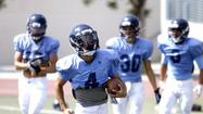 Talent-heavy Crescenta Valley football looking to surpass last season's disappointment