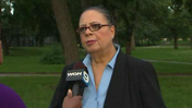 CTU President on CPS students' first day back to school