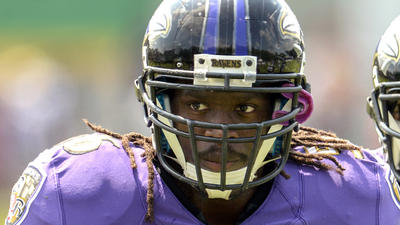 Ravens re-sign cornerback Derek Cox, according to sources