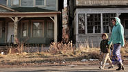 Detroit on edge as judge prepares to consider bankruptcy plan