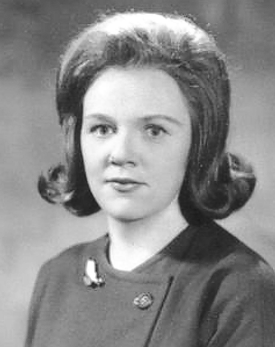 Katharine Weis Dougherty