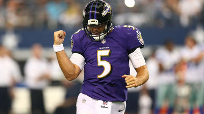 20 reasons to be optimistic about the Ravens this year [Pictures]