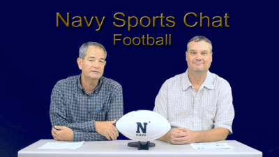 Video: Navy Sports Chat, Ohio State wrap-up