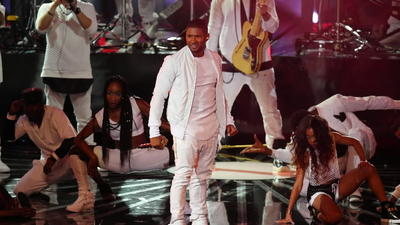 Usher set to perform Dec. 12 at Amway Center in Orlando