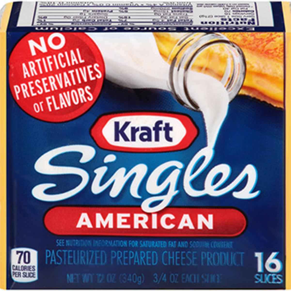 singles american