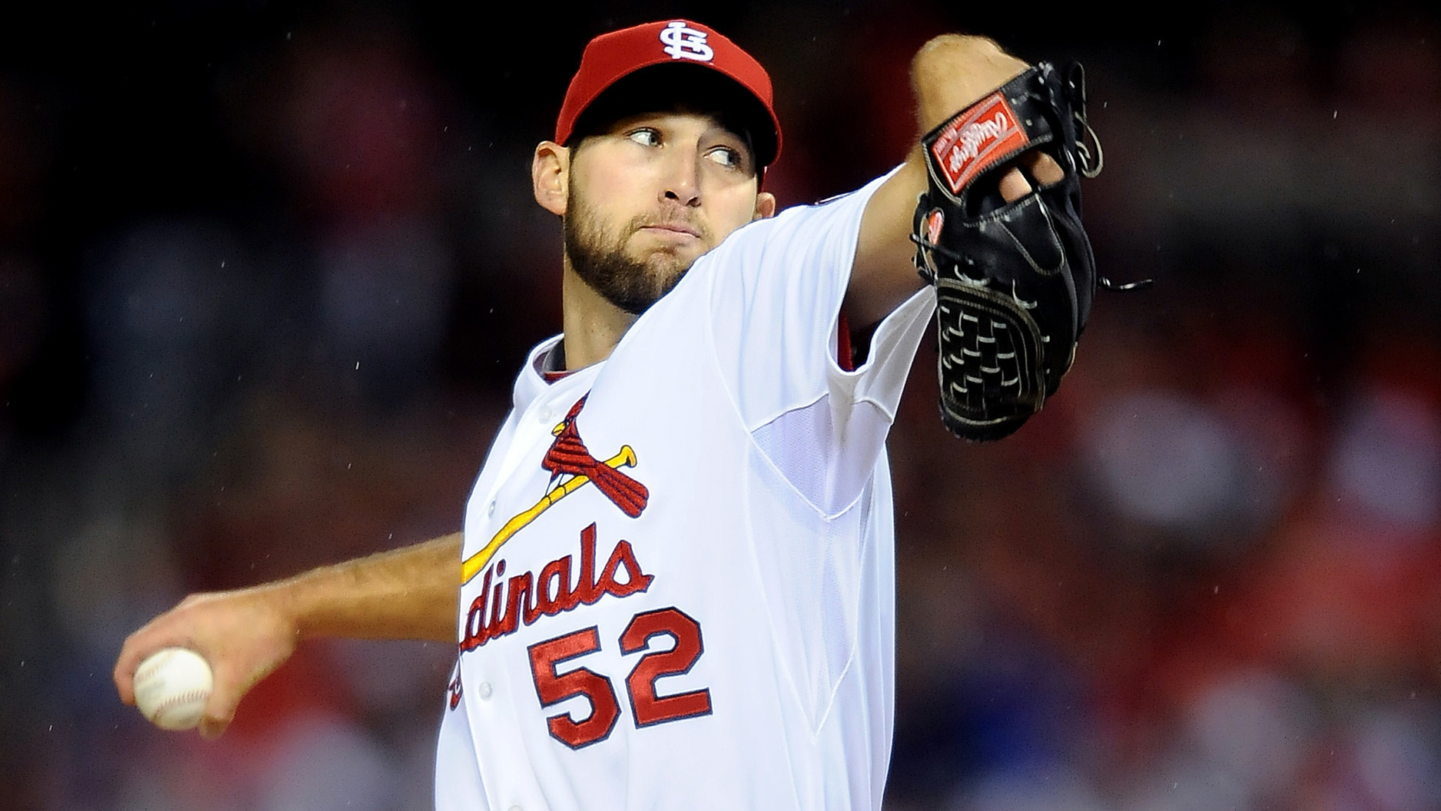 Michael Wacha to start for Cardinals on Thursday