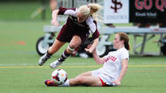 Friends School vs. Severn girls soccer [Pictures]