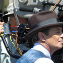 On the set: Movies and TV |  Steve Buscemi