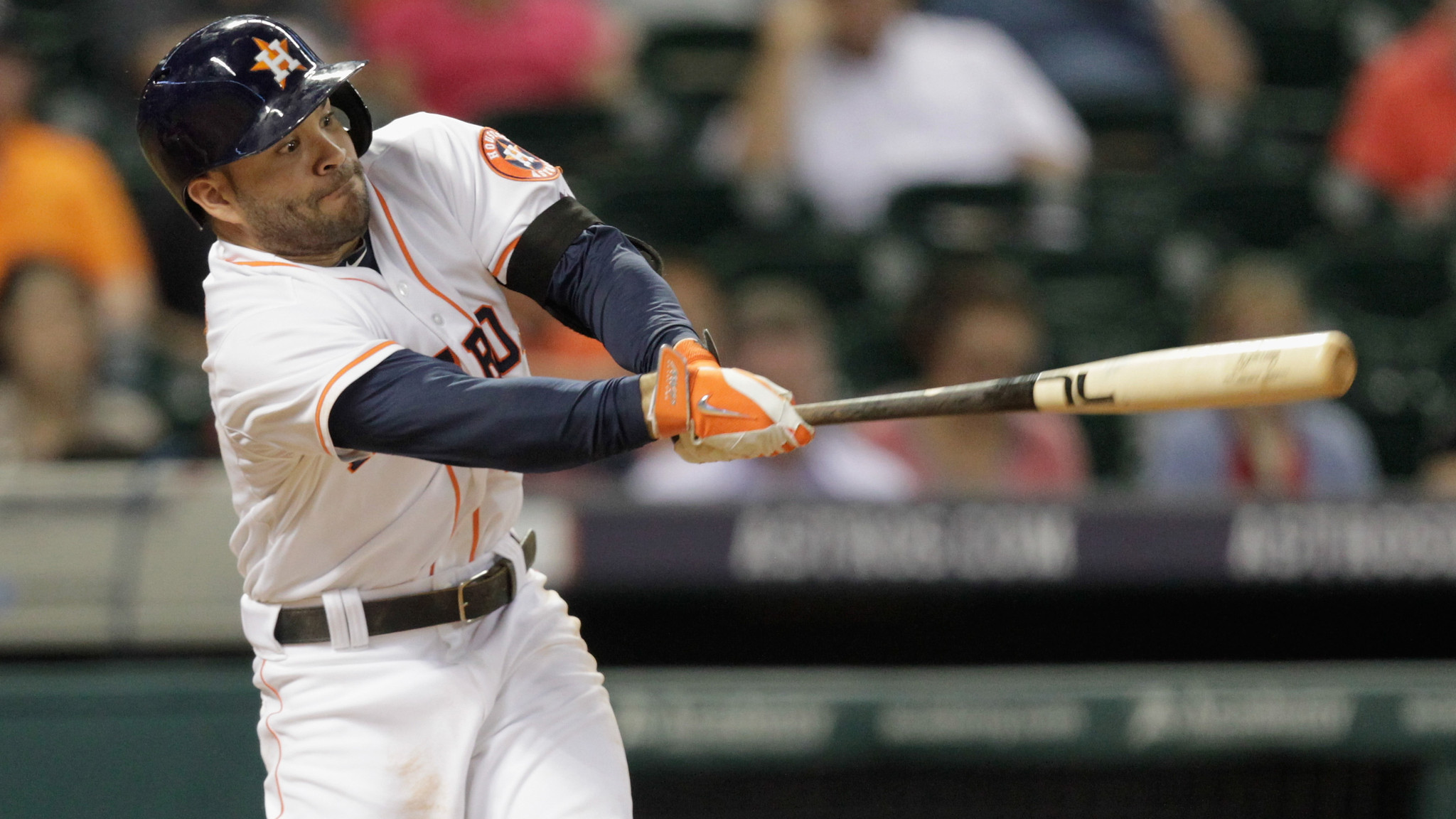 Angels can't stop Jose Altuve in 8-3 loss to Astros