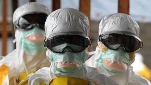Related story: U.S. seeks to speed up production of Ebola drug