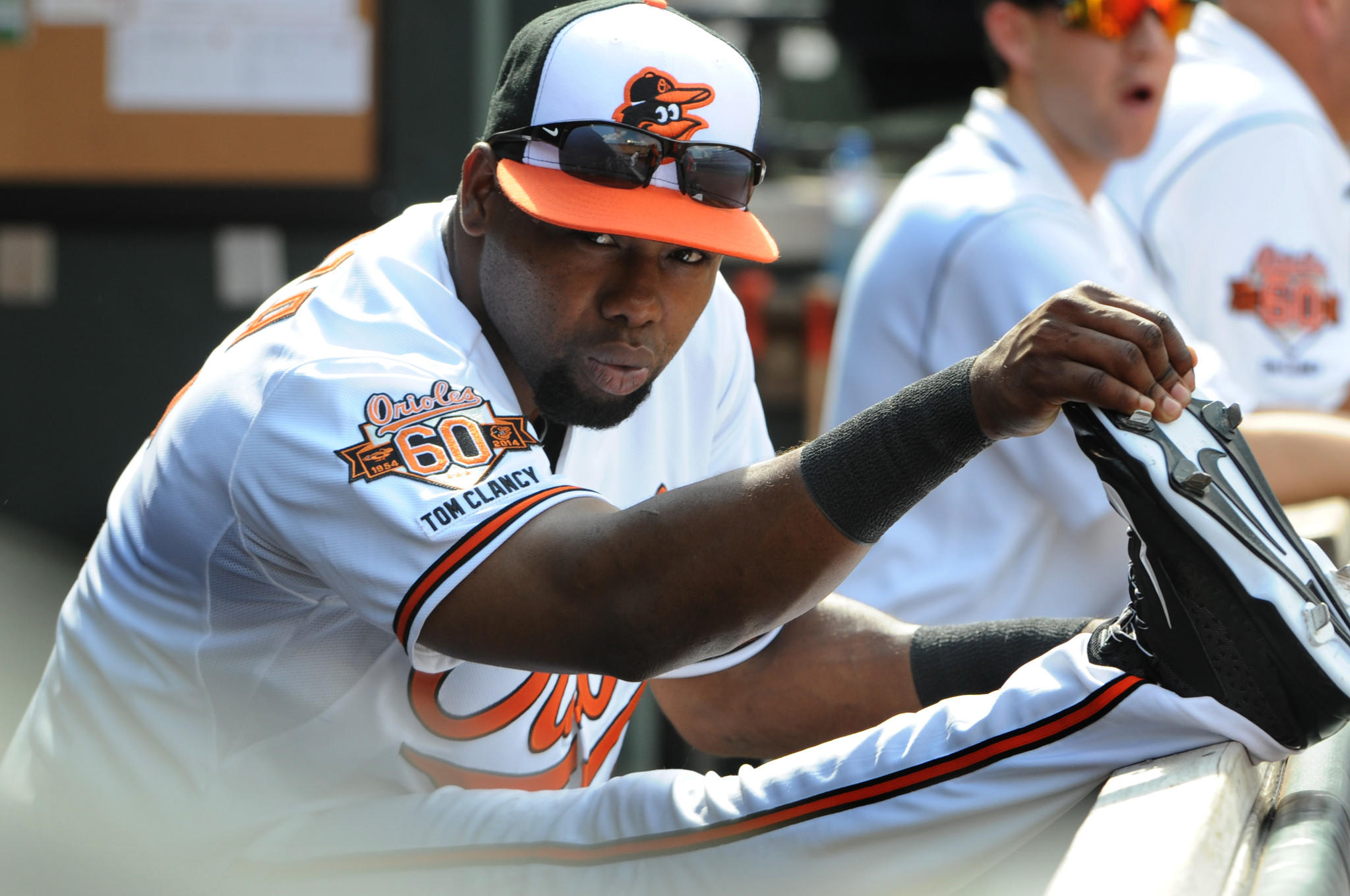 Alejandro De Aza and some other recent additions could give the Orioles a different dimension on the basepaths.