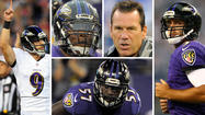 Five reasons why the Ravens will return to the playoffs
