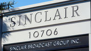 Sinclair Broadcast to buy Las Vegas NBC station for $120 million
