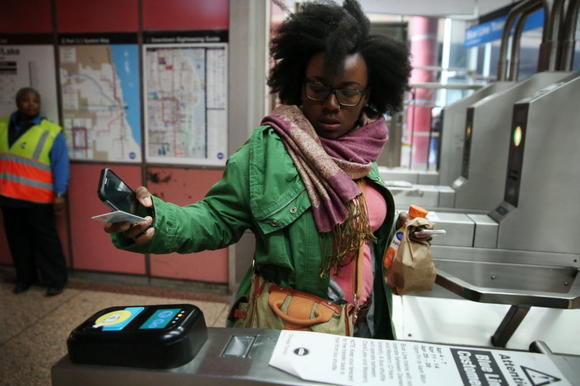 CTA's disposable unlimited-ride passes are still around