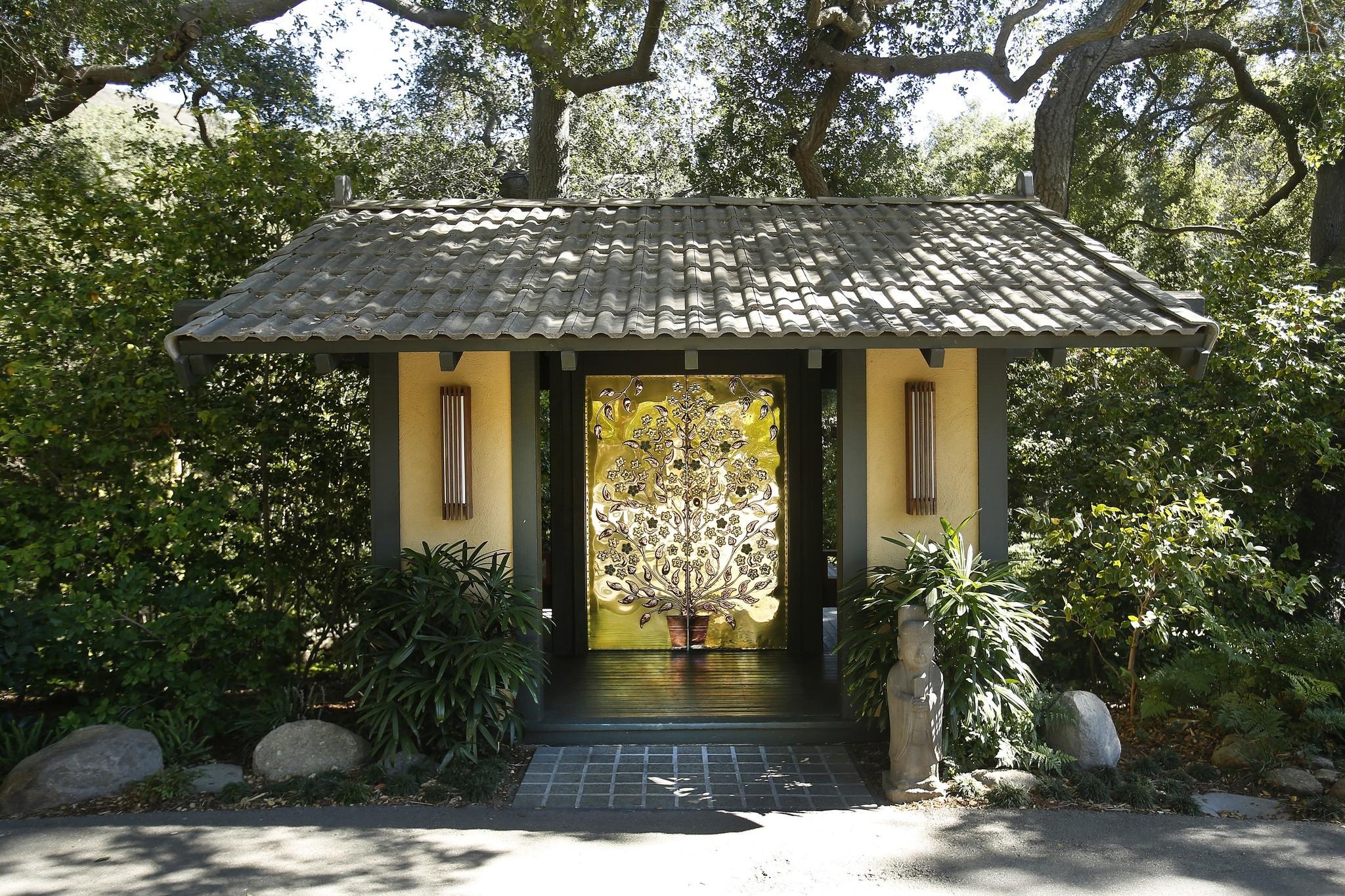 & Golden Door getting a rejuvenation of its own - LA Times pezcame.com