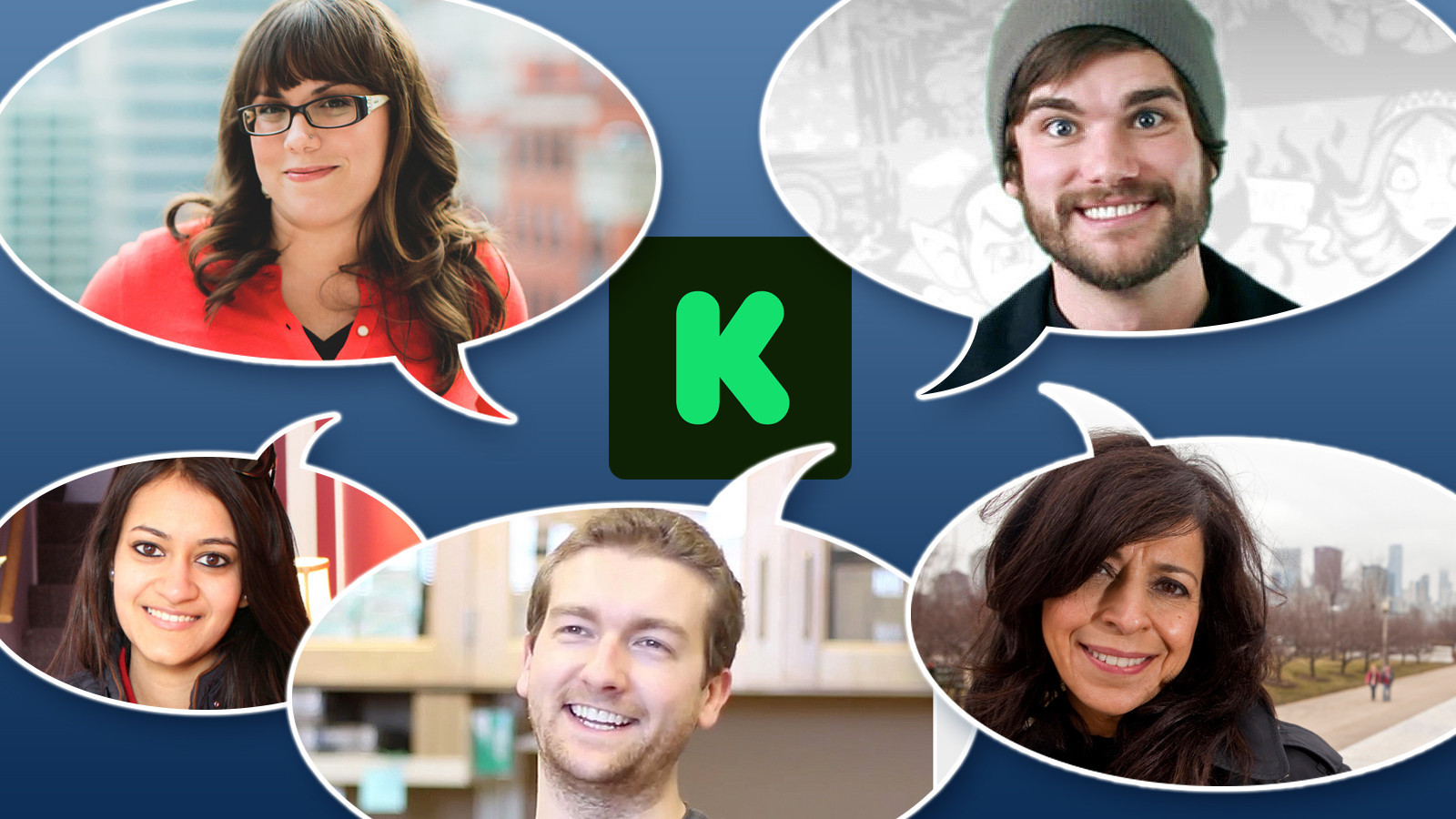How Founders Approached Kickstarter Campaigns Chicago Tribune Circuit Scribe