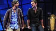 Everyman Theatre opens season with crisp staging of 'The Understudy'