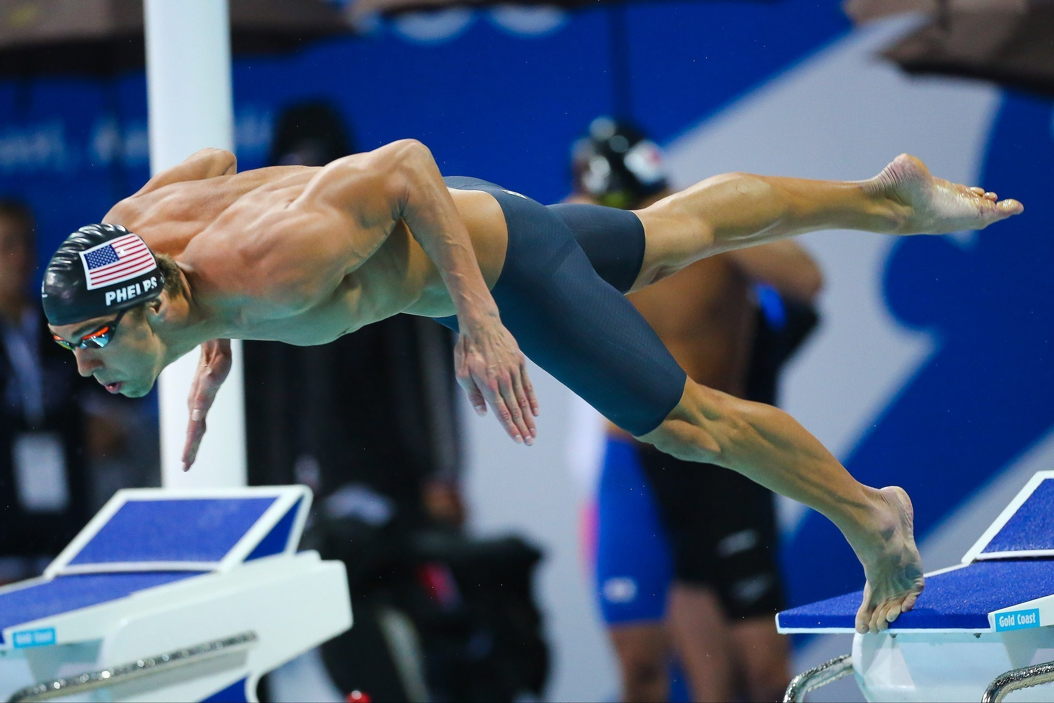 Michael Phelps 6 Others From Nbac Named To Usa Swimming National Team Baltimore Sun