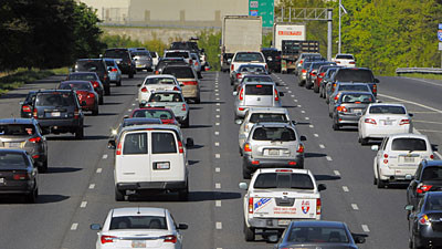 Thursday traffic all lanes open on md 3 north in glen for Department of motor vehicles glen burnie