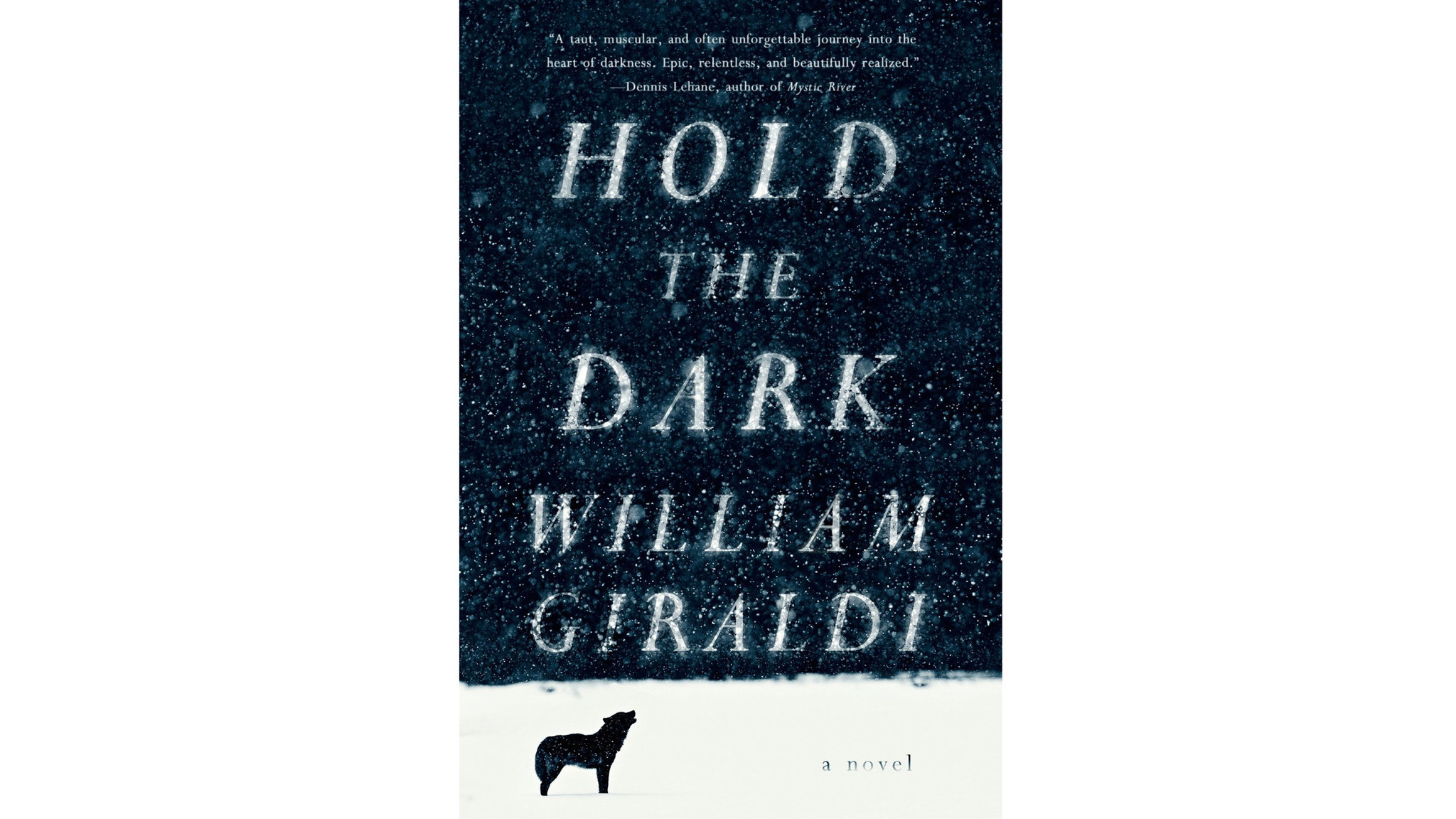 How Far Is Yellowstone >> Book review: 'Hold the Dark' by William Giraldi - Chicago Tribune