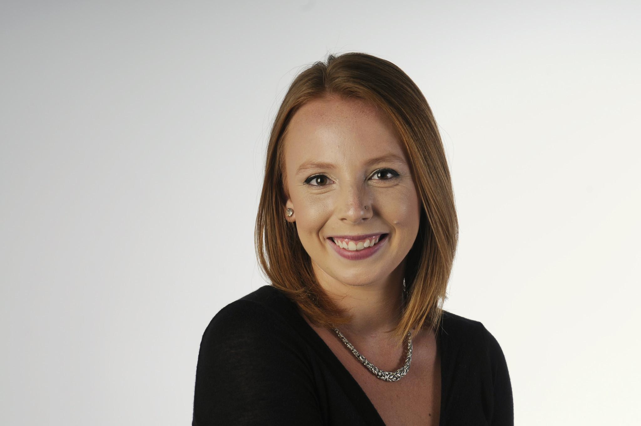 Megan Merrigan