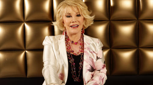 Fashion Police Joan Rivers Tribute Joan Rivers
