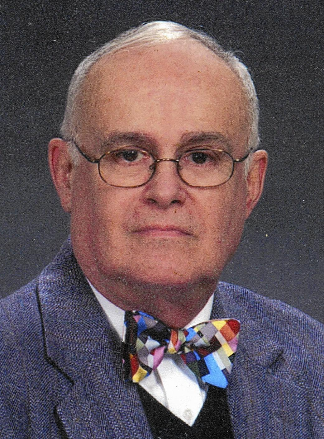 Frank J. Russell