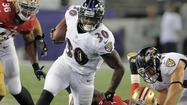 Ravens running back Bernard Pierce will get his chance to prove critics wrong