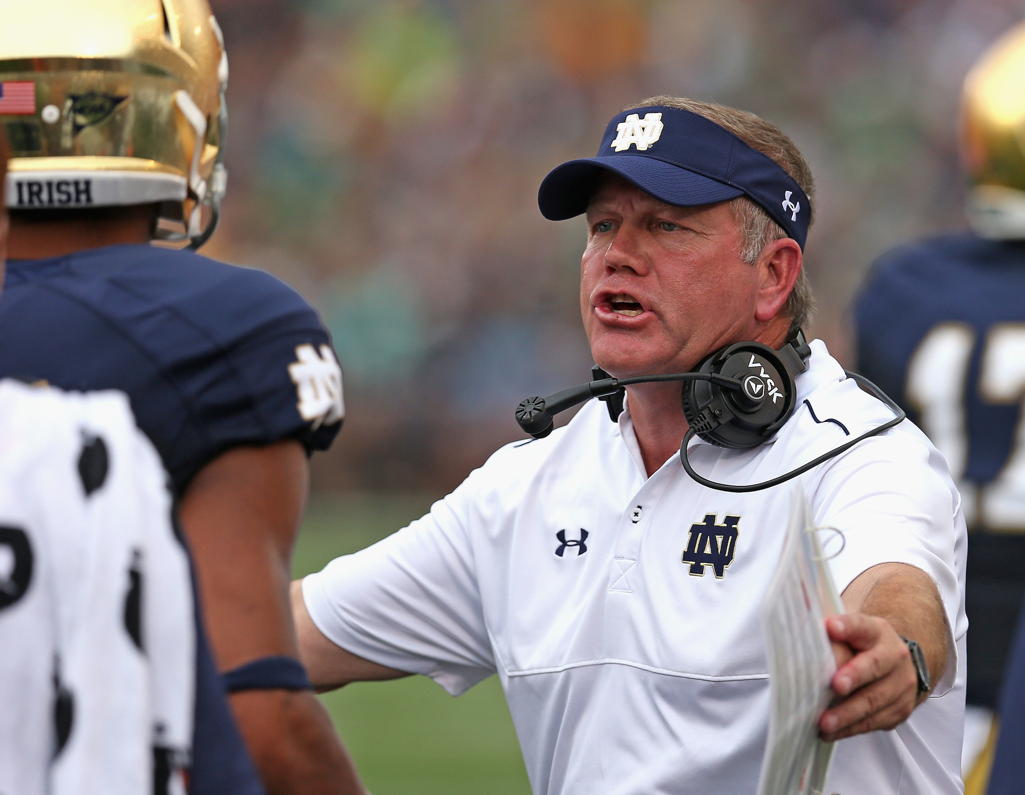 five suspended players at notre dame still awaiting hearings