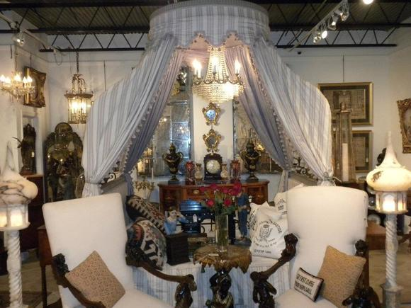 Appraising your antiques