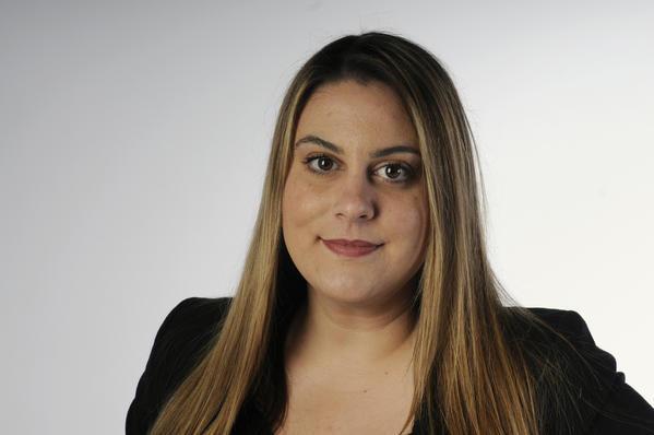 Jenna Carlesso