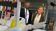 Prostate cancer drug candidate shows great promise