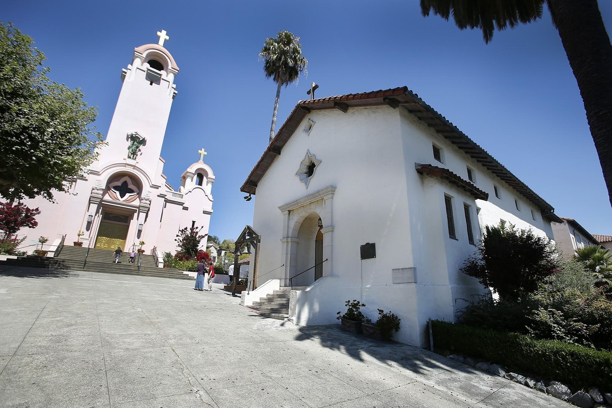 Mission san rafael arcangel pictures San Gabriel Valley - Wikipedia