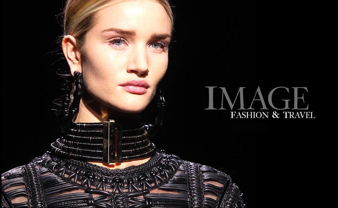 image: fashion & travel
