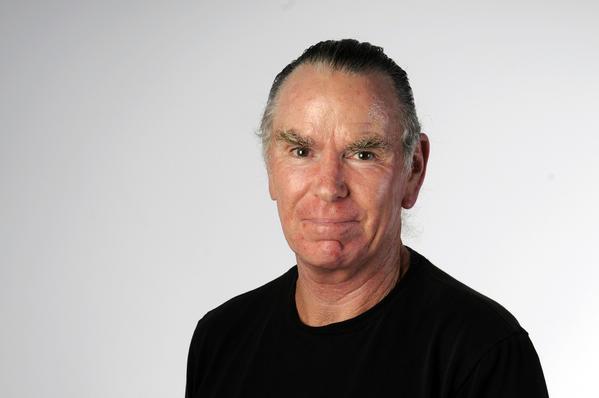 Rick Hartford