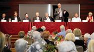 Newport council candidates forum focuses on seniors, fire rings, traffic