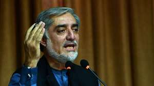 Afghanistan election talks stall as Abdullah rejects outcome of audit