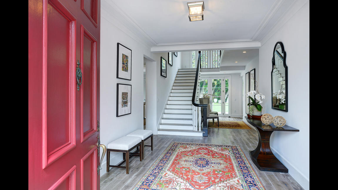 Hot Property: Former Ozzie and Harriet Nelson home