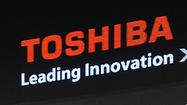Toshiba data center joins Hopkins research park to help study cancer treatment