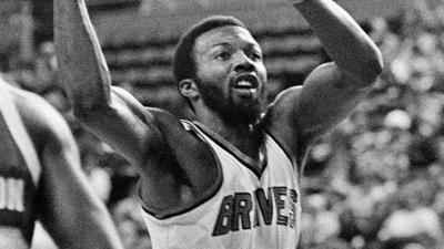 Marvin Barnes