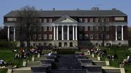 Hopkins holds onto 12th in U.S. News rankings